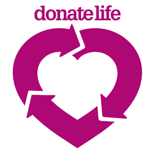 Cycle for Life Logo